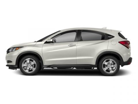 New Honda HR-V LX