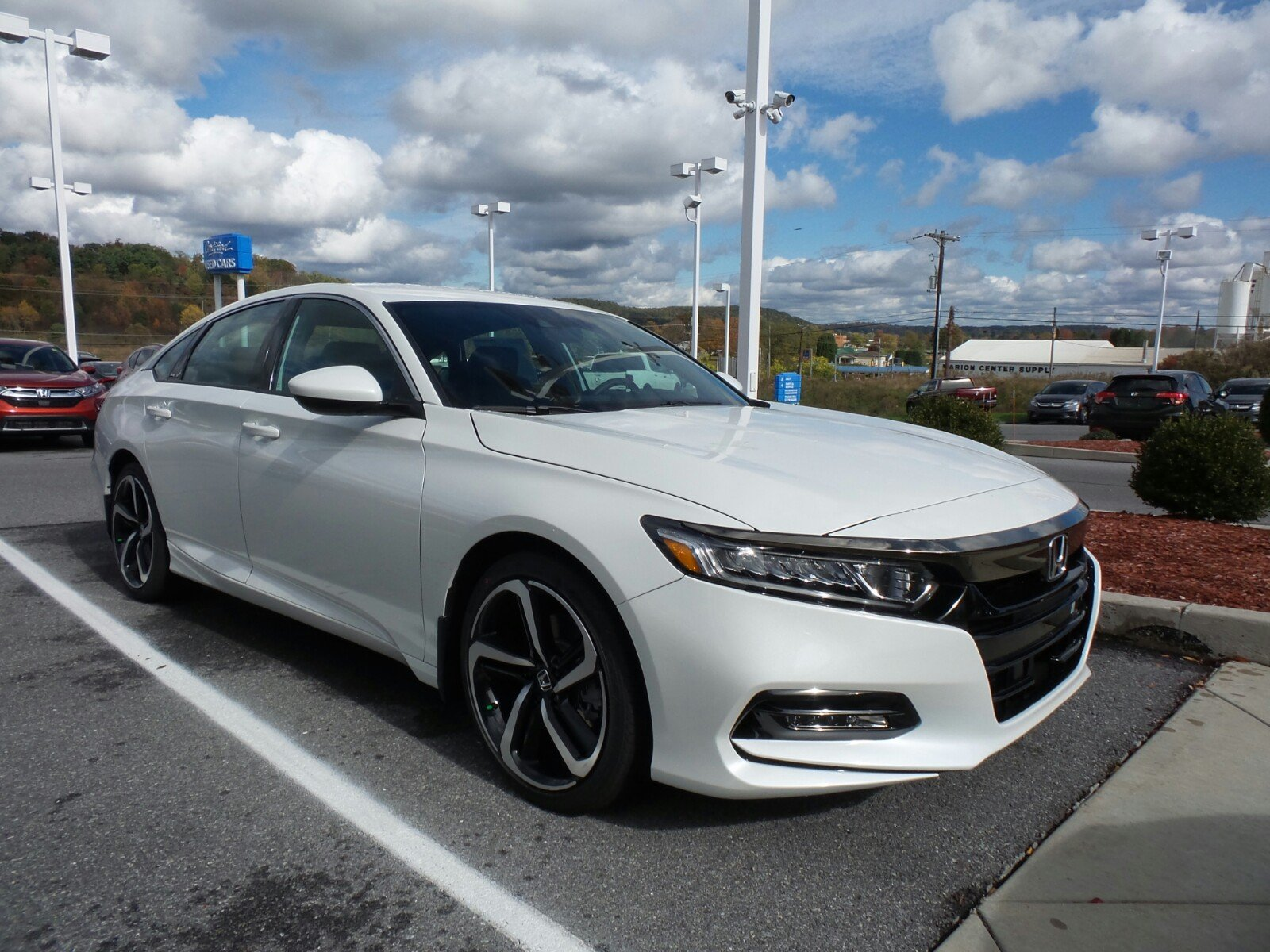 Honda Accord 2018 Pricing Autos Post